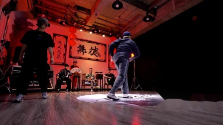 2020 Bboy Shao vs Lian  Top16 Taipei Bboy City breaking battle