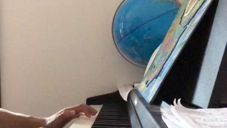 恰似你的温柔 rp102 钢琴 试弹 手机外录