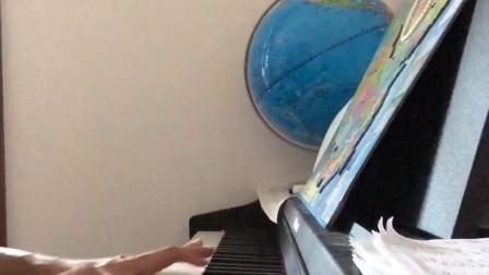 梦中的婚礼 rp102 钢琴 试弹 手机外录