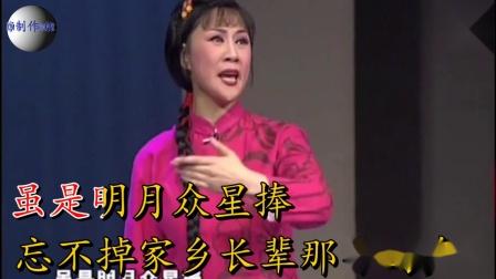 豫剧《常香玉》为圆心中一个梦 选段 伴奏