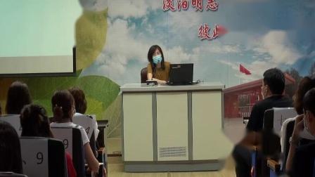 塘沽一中初中校区家长心理辅导(左子悦老师下).mp4