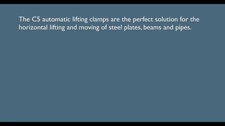 钢管水平吊装 | 智能起重解决方案 | Elebia