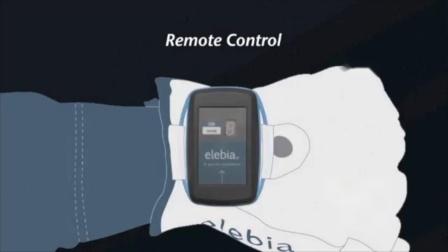 eMINI 遥控 | | 智能起重解决方案 | Elebia