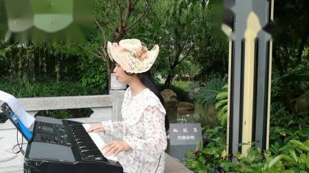 自弹自唱《sui yue》2020.5.27