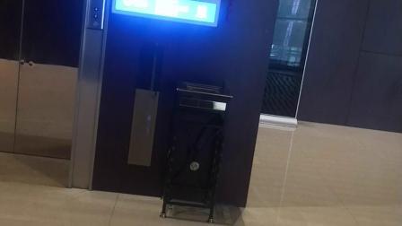 沈阳御点江山1层电梯等候厅_T3