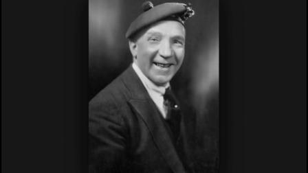 哈利·劳德《漫步在黄昏》Harry Lauder_Roamin' in the Gloamin'.mp4