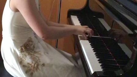 Liu Yuhan-Beethoven-Piano Sonata No.24 In F Sharp, Op.78 -Allegro vivace