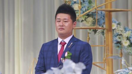尚诚映像2020-05-18婚礼长片