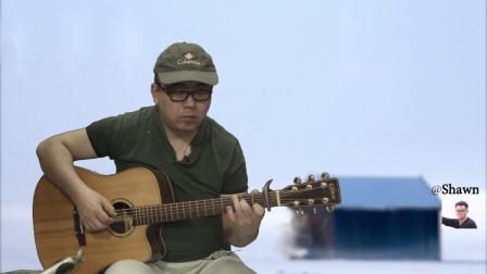 范逸臣《放生》吉他教学 - 大伟吉他教室