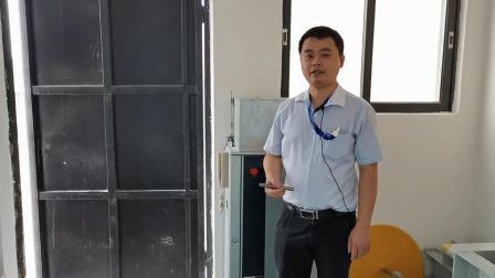 辛格林电梯专业讲师带你了解辛格林电梯机房内部构造是怎么样的?想了解的小伙伴来看吧