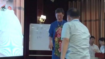 舒氏针灸,气血三针组穴运用,中医知识教学分享.mp4