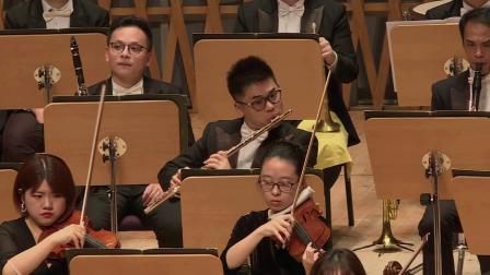 布鲁克纳 第五交响曲 第二乐章 柔板 非常慢