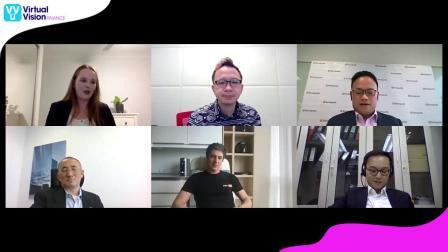 B2Broker - Virtual Vision Finance 2020