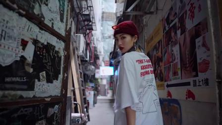 香港城市片