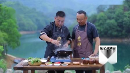 """钩尖上的美食——太平湖寻""""鲜""""记20768"""