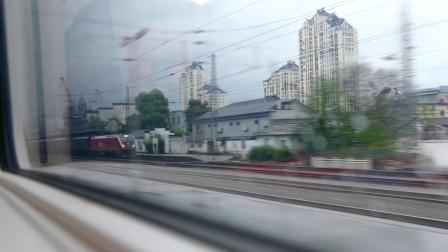 【绍兴风情旅游新干线】钱清-绍兴区间侧方展望