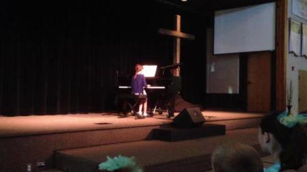 Bella's Piano Recital.mp4