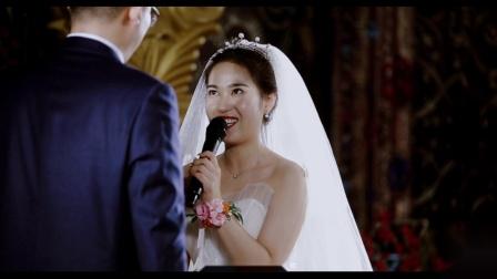 儒氏FILMS婚礼作品:LZM&MYY.mov