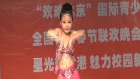 2013魅力校园-广州海选-《咚巴拉》