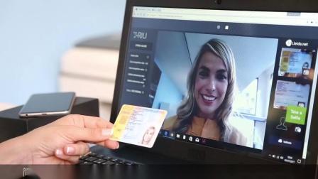 eKYC Onboarding 通过视频验证身份的在线服务——Lleida.net