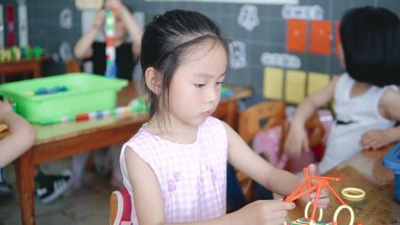 宁国市第一幼儿园大(1)班