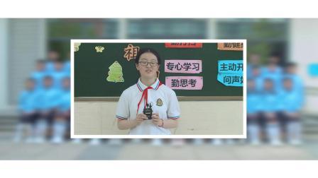 2019.6.5金色小学毕业季微电影
