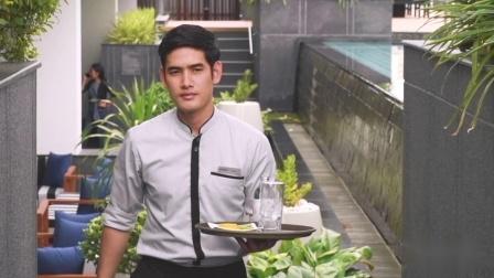 曼谷阿基拉通罗酒店 | 泰国 曼谷 【全球奢华精品酒店】