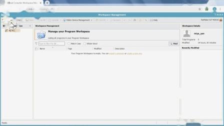 新唐 NuMaker-IoT-M263A 于 Mbed OS 使用环境传感器 ( 7 )