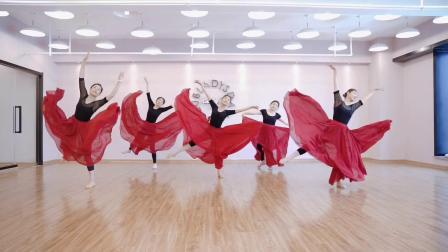 电视剧 《知否知否》主题曲《知否》古典舞青岛Lady.S舞蹈翻跳