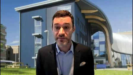 英国亨利商学院虚拟开放日George Alexandridis