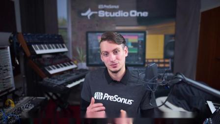[中字] PreSonus Studio One 4.6-更新插件Ampire