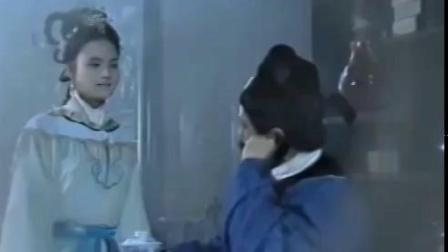 县太爷正犯困时,下一秒女鬼出现了,竟告诉他了一件事!
