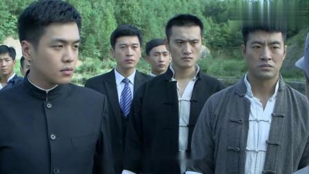 周卫国奉命回上海做任务,谁料一看来接头人,瞬间整个人都傻眼了