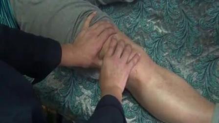 陈杰新医正骨课堂讲课教学视频_标清