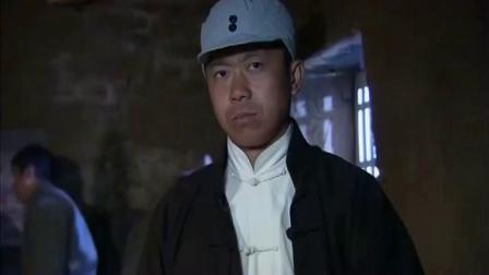鬼子杀了一帮中国人,得知这帮人都是自己人假扮的,瞬间怒了!