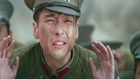 炮兵或死或伤,马夫自告奋勇去开炮,结果他一炮打到敌方司令部!