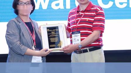 """瓦克ELASTOSIL® LR 5040荣获""""2020年塑料行业—荣格技术创新奖"""""""
