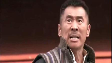 日本忍者要去少林寺盗宝,不料小伙才是绝世高手,霸气杀光忍者!