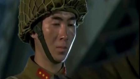 日本少佐要和小伙子单挑,不料小伙子是一流高手,干脆干掉鬼子!