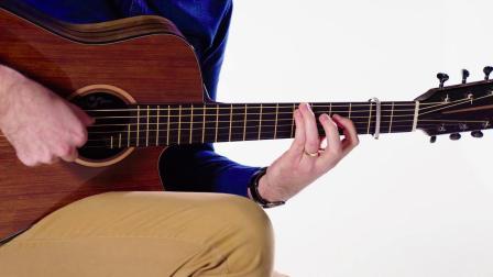 英国指弹吉他手Will McNicol - Jupiter
