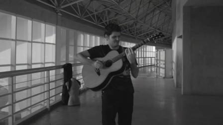 超赞的灯效配合!巴西指弹吉他手Daniel Padim - If I Can't Have You (Shawn Mendes)