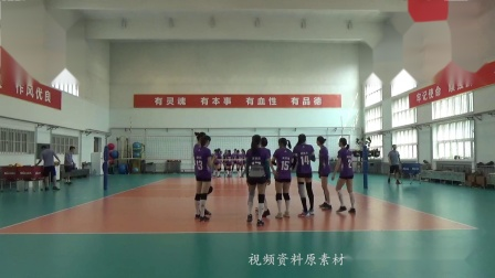 【2020年省市排球队网络公开视频-八一南昌女排】