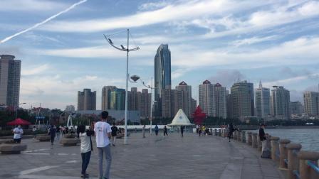 青岛音乐🎶广场