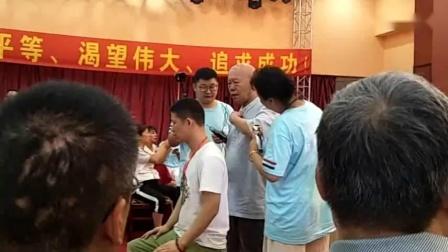 黄炳荣妙手黄柔性正骨国际班第1天 (6)_高清