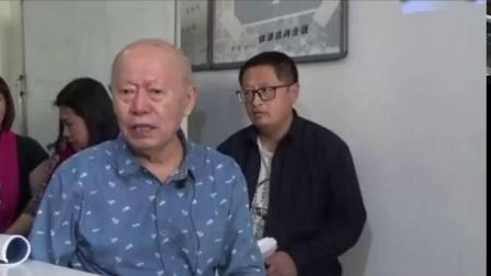 黄炳荣轻手法治疗腰椎间盘突出腰椎疼痛手法_标清