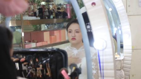(王官生.黄春梅)婚礼录像2020.7.3