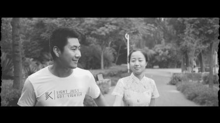 June 11,2020  陈杰&白璇璇