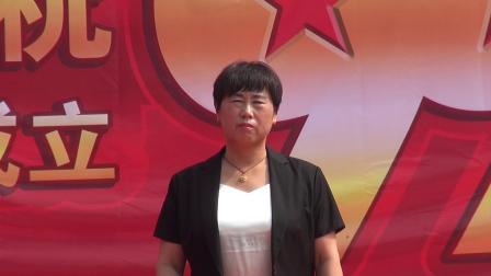 吕剧 天兰兰 演唱:张丽20200627090232
