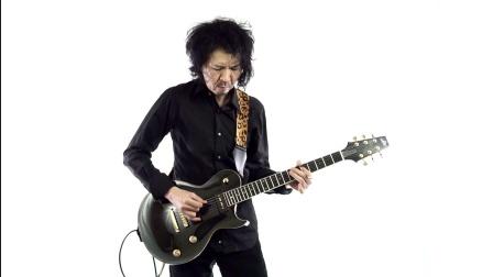 日本Aria电吉他的真实实力APⅡ - Aria Custom Shop 电吉他 MAF-9130BM, PE-5350GE & MAF-8120GP