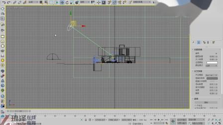 006琅泽老高课堂_Vray5.0-5.x教程(Vray5.0教程)_第6课_Vray的交互式渲染(IPR)与VFB的图层